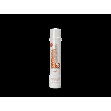 Hairconcept Restaura K3 Mascarilla Nutritiva Sin Aclarado 200 ml