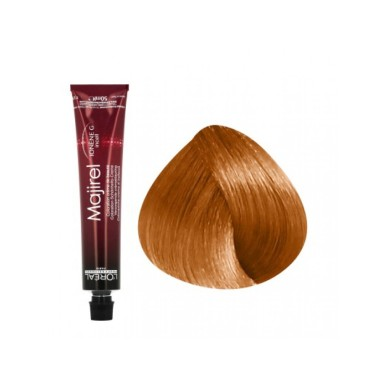 L'OREAL TINTE MAJIREL 8,04 RUBIO CLARO NATURAL COBRIZO 50 ML