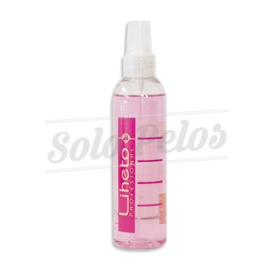 LIHETO Spray volúmen y reforzador 200 ml