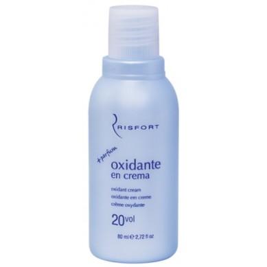 RISFORT Oxigenada en crema 20 vol. 80 ml