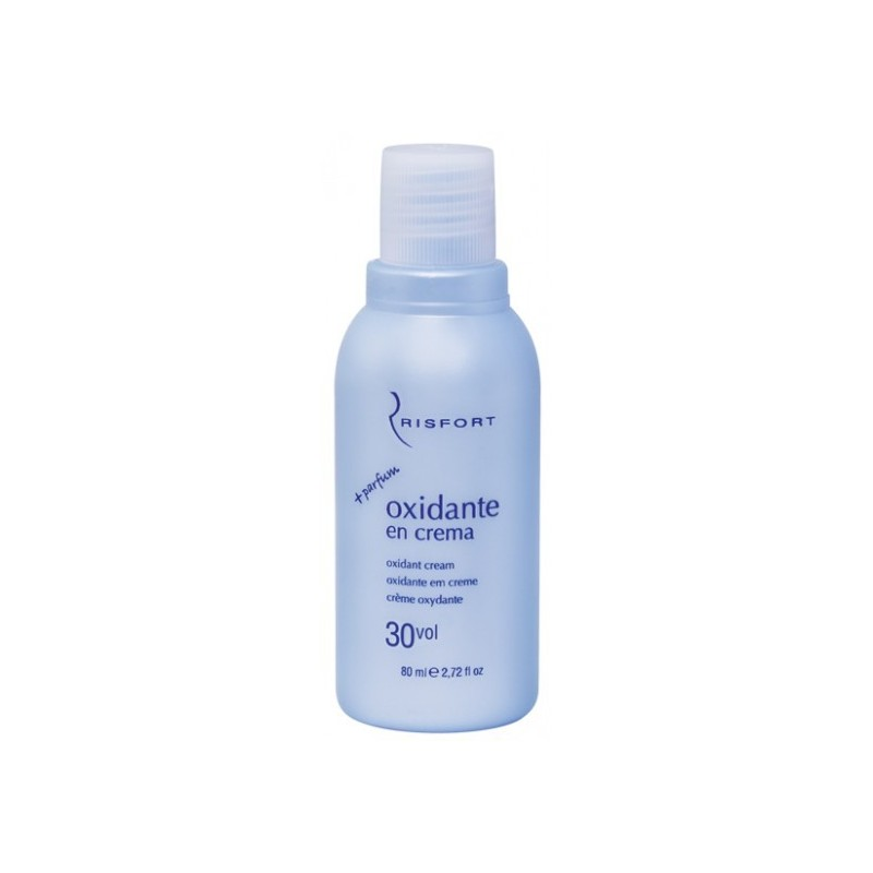 RISFORT Oxigenada en crema 40 vol. 80 ml