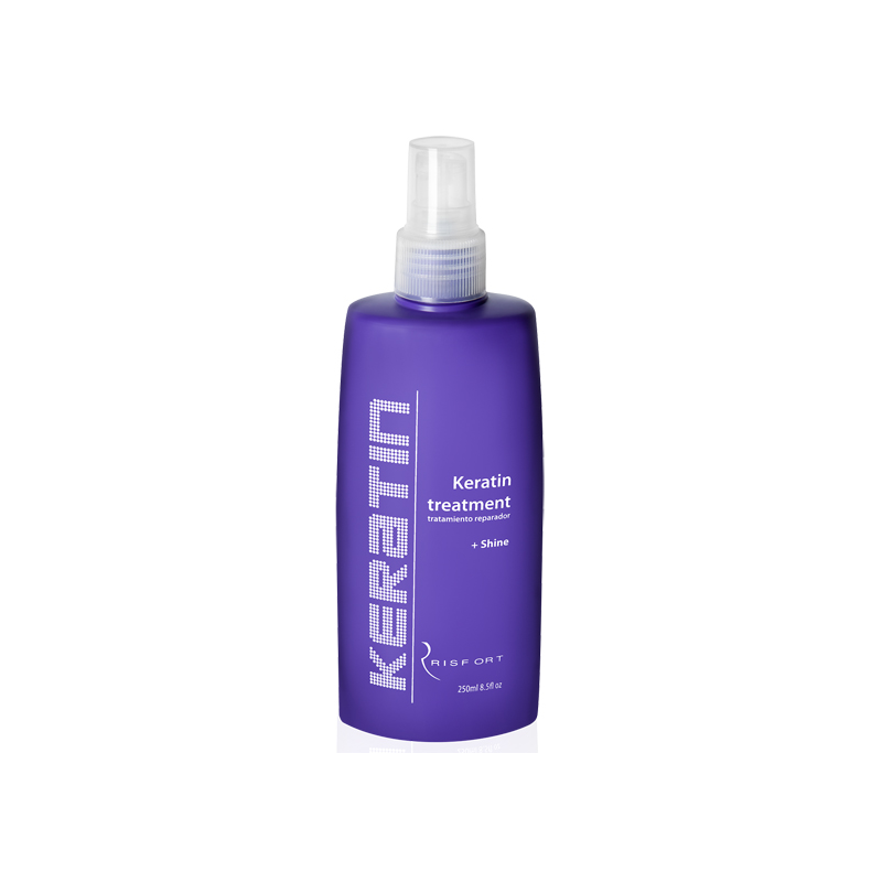 RISFORT Keratin treatment spray 250 ml
