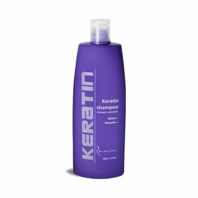 RISFORT Keratin shampoo 400 ml
