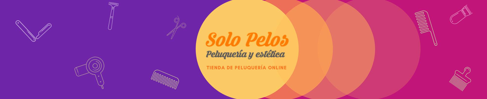 TIENDA DE PELUQUERIA ONLINE