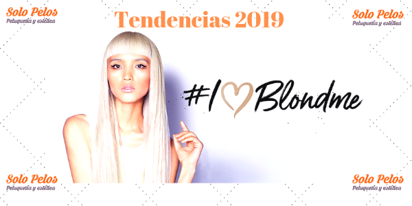 "Pelo rubio o ""Toasted coconut"", la tendencia de coloración del 2019"